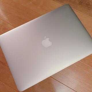 Mac (Apple) - MacBookAir 2013 13inch