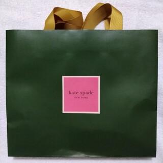 ケイトスペードニューヨーク(kate spade new york)の紙袋 ケイトスペード(ショップ袋)