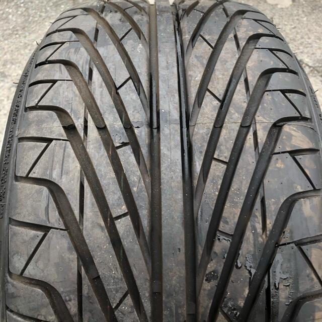 アルミホイール 19インチ 自動車/バイクの自動車(タイヤ・ホイールセット)の商品写真