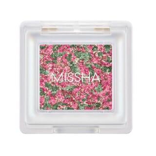 MISSHA - MISSHA グリッタープリズム シャドウ スパークルピンク GEX02