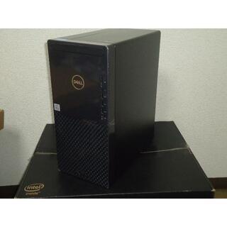 DELL - DELL XPS8940 Core i7 NVMe512G+1TB 1660Ti