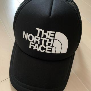 THE NORTH FACE - ノースフェイス 帽子 キャップ 黒