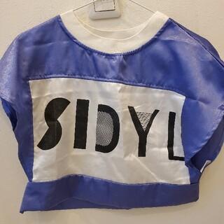 スピンズ(SPINNS)のリメイクT(Tシャツ/カットソー(半袖/袖なし))