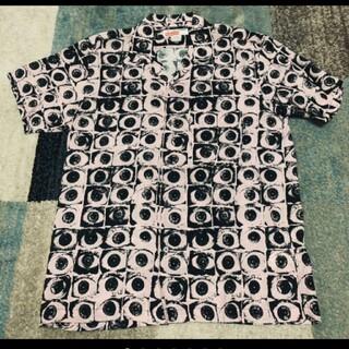 Supreme - シュプリーム  ギャルソン 17ss eyesシャツ