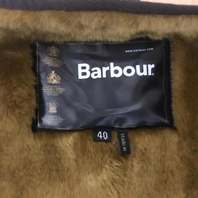 Barbour(バーブァー)のバブアー Barbour 純正 ライナー メンズのトップス(ベスト)の商品写真