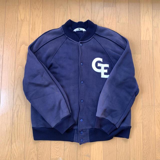 GOODENOUGH(グッドイナフ)のグッドイナフ スタジャン 90s メンズのジャケット/アウター(スタジャン)の商品写真