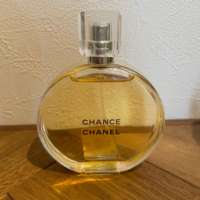 CHANEL(シャネル)のCHANEL Chance 香水 100ml  コスメ/美容の香水(香水(女性用))の商品写真