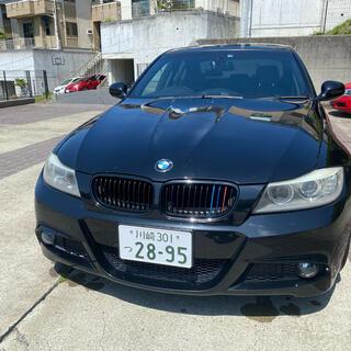 BMW - 希少!BMW 320i Mスポーツ E90 後期型 6速マニュアル!