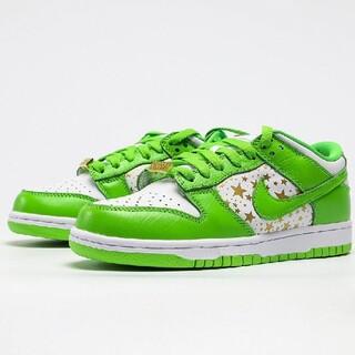 Supreme x Nike SB Dunk Low  26(スニーカー)