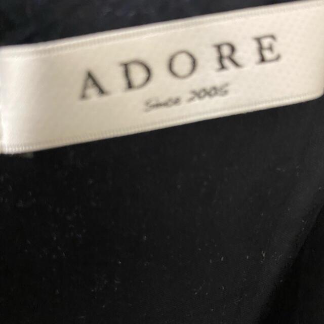 ADORE(アドーア)のY様専用 レディースのワンピース(ひざ丈ワンピース)の商品写真