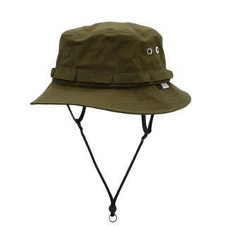 ダイワ(DAIWA)の新品 Daiwa Pier39 GORE-TEX Tech Jungle Hat(ハット)
