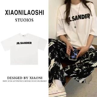 Jil Sander - JIL SANDER ジルサンダー 20ss最新Tシャツ