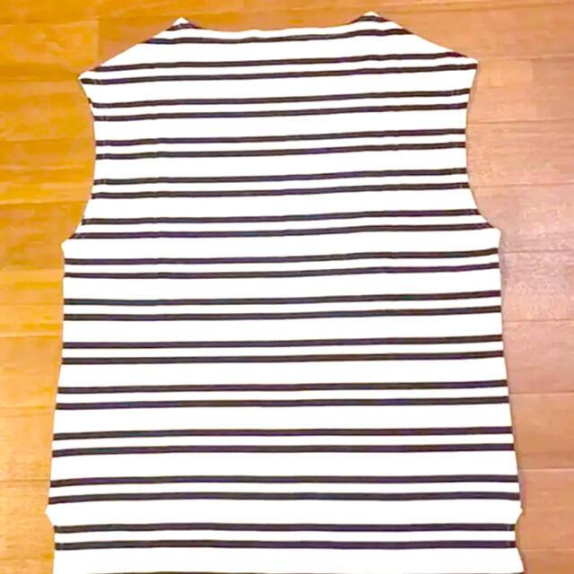 ORCIVAL(オーシバル)のオーシバル フレンチスリーブカットソー レディースのトップス(Tシャツ(半袖/袖なし))の商品写真