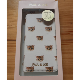 PAUL & JOE - PAUL&JOE iPhoneケース
