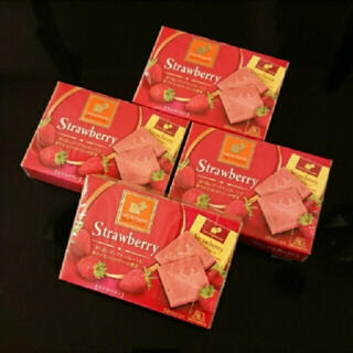 【2セット限定】カレ・ド・ショコラ  チョコレート