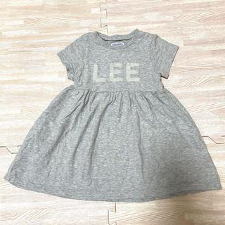 Lee - LEEワンピース100cm