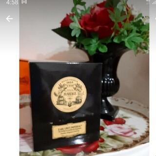 🌹マリアージュ.フレール紅茶葉🌹(茶)