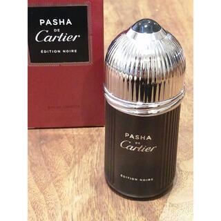 Cartier - カルティエ CARTIER パシャ 香水 エディシオン