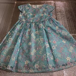 TOCCA - 【新品】TOCCA   ドレス ワンピース 130cm