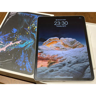Apple - Apple iPad Pro 11インチ Wi-Fi 64GB アップル