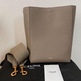 celine - 未使用*CELINE サングルバケットスモール