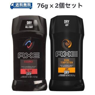 ユニリーバ(Unilever)のAXE デオドラント エッセンス ダークテンプテーション アックス 制汗剤(制汗/デオドラント剤)