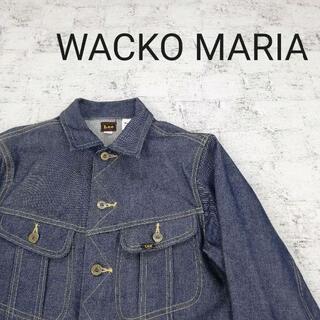 WACKO MARIA - WACKO MARIA ワコマリア ×Lee デニムジャケット