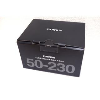 富士フイルム - XC50-230mm F4.5-6.7 OIS II