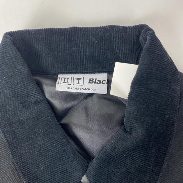 BLACK EYE PATCH×WASTED YOUTH ワークジャケット XL メンズのジャケット/アウター(ブルゾン)の商品写真