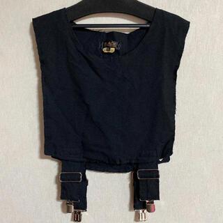 ブラックコムデギャルソン(BLACK COMME des GARCONS)のブラックコムデギャルソン BLACK comme des garçons(Tシャツ/カットソー(半袖/袖なし))