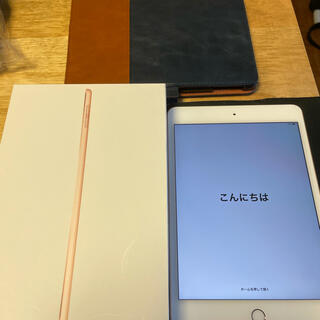 iPad - 新品同様iPad mini5 wifiモデル64GB ピンクゴールド