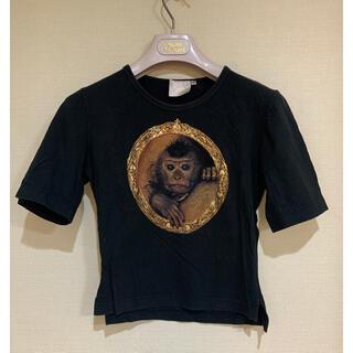 Vivienne Westwood - Vivienne Westwoodヴィヴィアンウエストウッド半袖ショートTシャツ