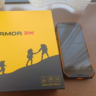 ANDROID - Ulefone Armor 3W
