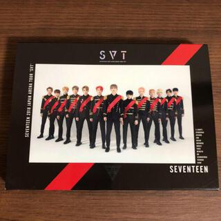 SEVENTEEN - SEVENTEEN  SVT Blu-ray