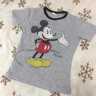 ミッキー Tシャツ 130