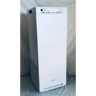 DAIKIN - ☆送料無料☆ ダイキン DAIKIN 加湿空気清浄 ストリーマ MCK55U-W