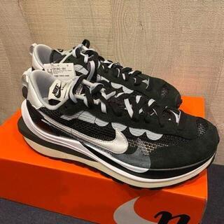 Sacai x Nike Vapor Waffle 27cm サカイ(スニーカー)