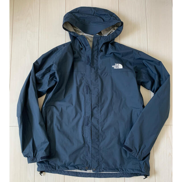 THE NORTH FACE(ザノースフェイス)のノースフェイス ハイベント レインテックス ジャケットのみ L NP61916 メンズのジャケット/アウター(ナイロンジャケット)の商品写真