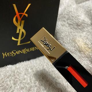 Yves Saint Laurent Beaute - YSLリップ YSL口紅 サンローラン イブサンローラン  イヴサンローラン