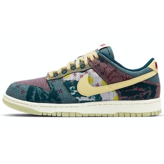 NIKE - Nike Dunk Low Sp Communtiy Garden 27cm