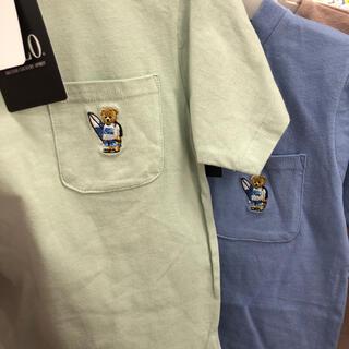 しまむら - ポロベア サーフTシャツ 120 130