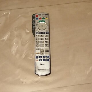 Panasonic - Panasonic TVリモコン  N2QAYB000443