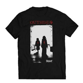 アンコロック(ankoROCK)のSlipknot outside the 9 Tシャツ(Tシャツ/カットソー(半袖/袖なし))