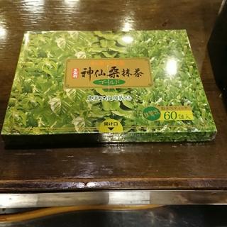 神仙桑抹茶ゴールド60(健康茶)