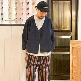 JOHNBULL - 新品 Johnbull カラーレスジャケット 定価25300円 ジョンブル