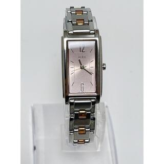 アルバ(ALBA)のT356 MBR★美品セイコー アルバ ALBA レディース クォーツ 腕時計(腕時計)