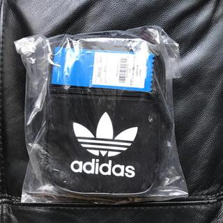 adidas - アディダスオリジナルス 新品 ショルダーバッグ ブラック