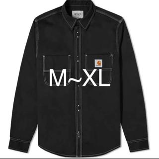 carhartt - Carharttチョークシャツ Chalk Shirt Jacket