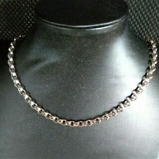 Chrome Hearts - 新品 ペーパーチェーン 45センチ silver925 ネックレス