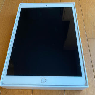 iPad - iPad Air 3 Wi-Fi 64GB silver ジャンク